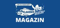 Fisch-Feinkost Klaassen Magazin