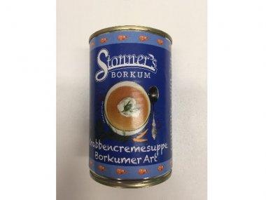 Original Stonner's Krabbencremesuppe 400ml