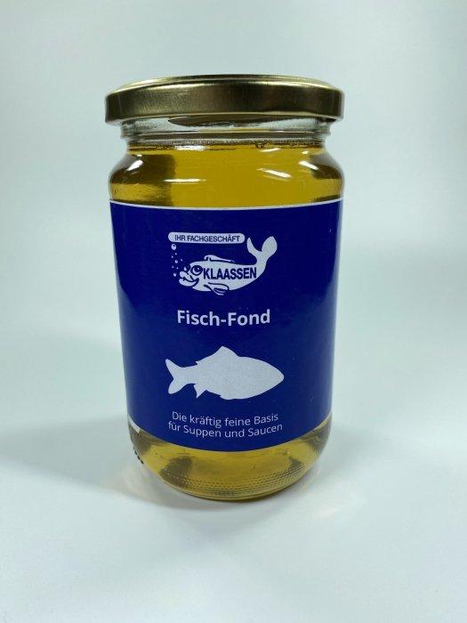 Fisch-Fond 350ml