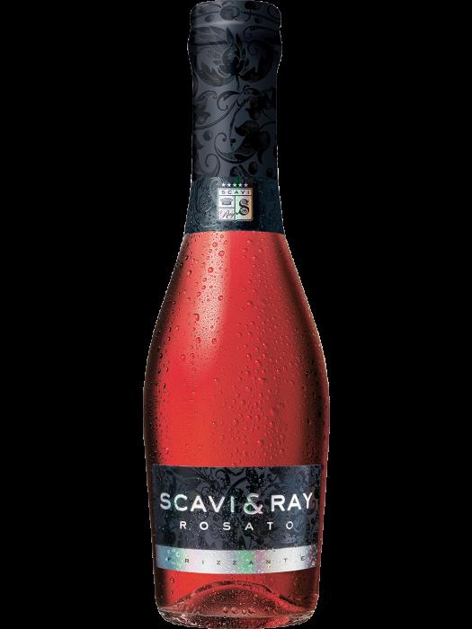 Scavi & Ray Rosato Frizzante 0,2l Piccolo