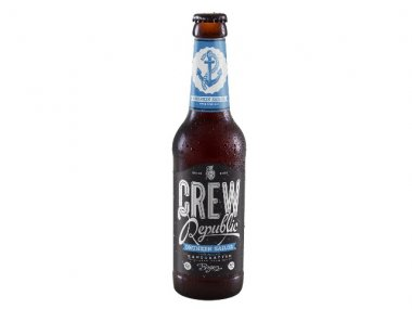 Drunken Sailor INDIA PALE ALE Crew Republic 0,33