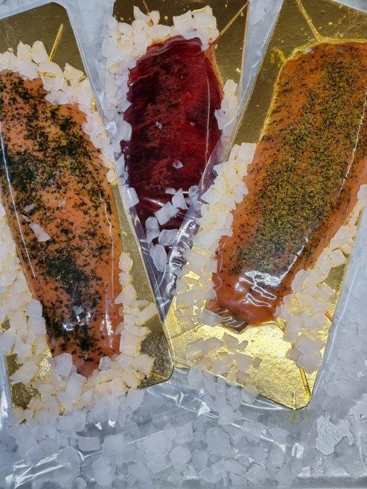 Räucherlachs geschnitten flavourd 1000g