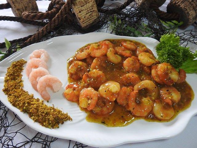 india garnelen 500g garnele salate emder fisch feinkost fisch online bestellen. Black Bedroom Furniture Sets. Home Design Ideas