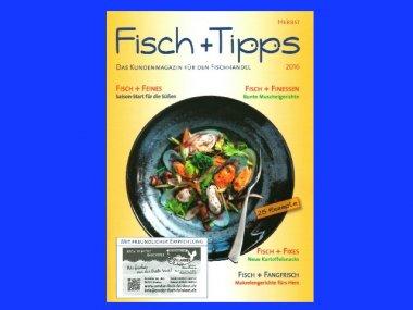 Magazin Fisch+Tipps Winter 2019