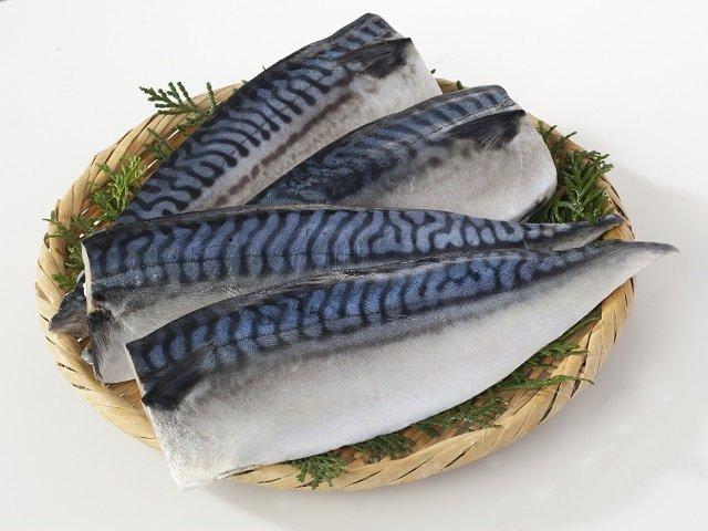 Makrelenfilet 1000g