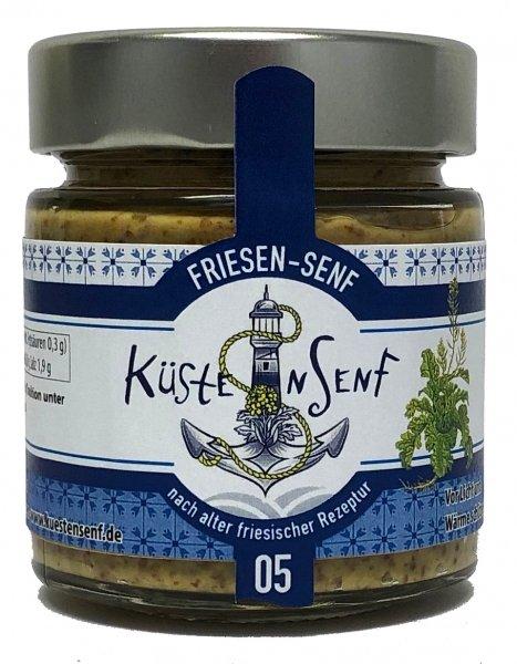 Friesen-Senf 150ml