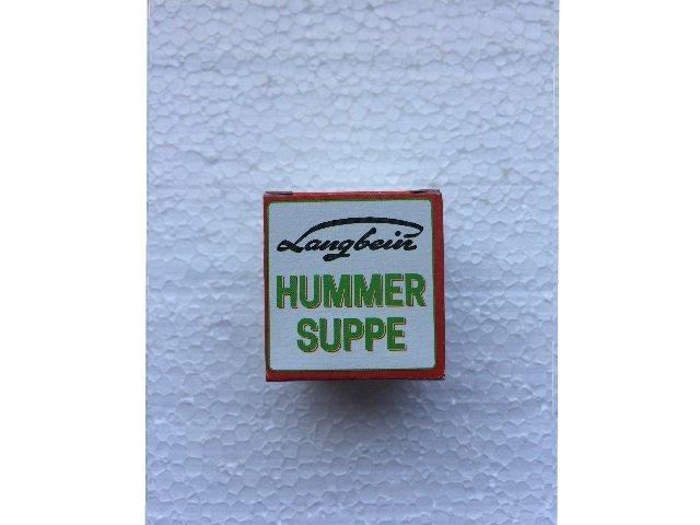 Hummer-Paste für Hummersuppe