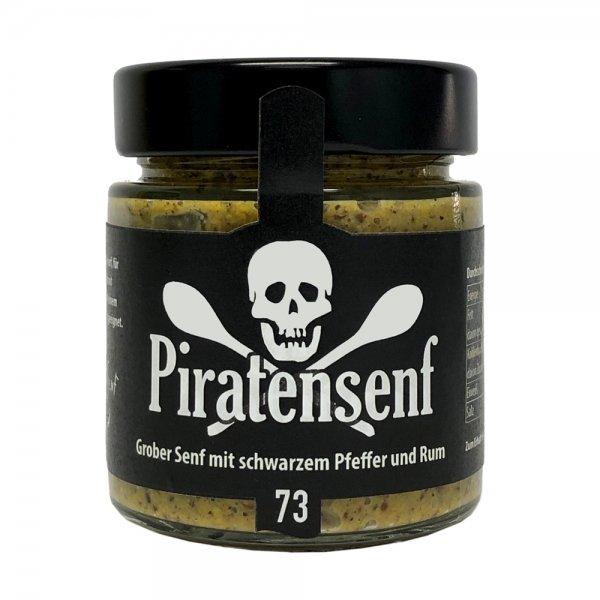 Piratensenf 150ml
