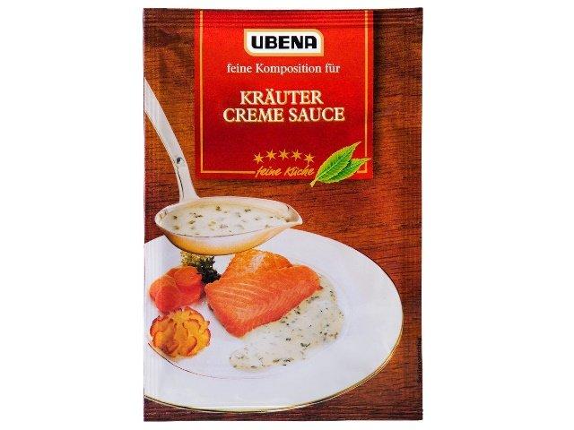 Ubena Kräuter-Creme-Sauce 40g
