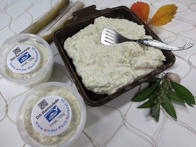 Dill-Remoulade 250g