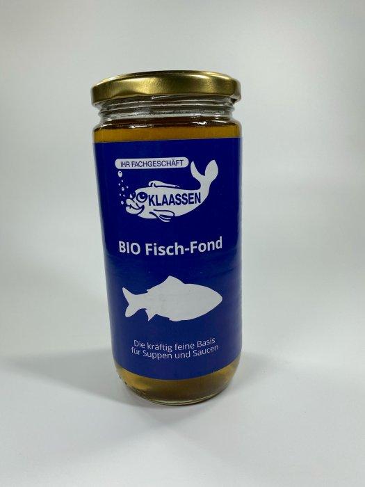 Bio Fisch-Fond 380ml