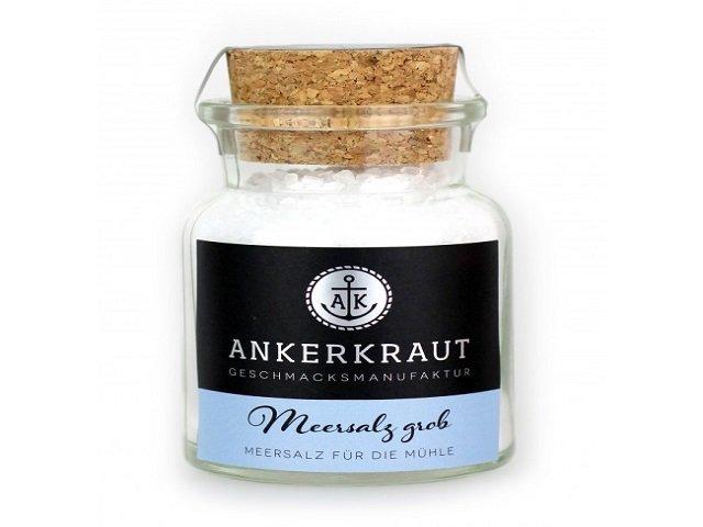 Ankerkraut Meersalz grob 170g